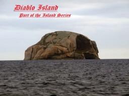 Diablo Isle Minecraft Map & Project