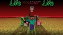 My minecraft life. Minecraft Blog