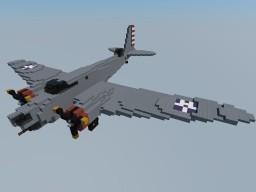 B-18 Bolo Minecraft Project