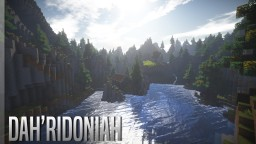 Dah'Ridoniah | Minecraft map 1.10.x Minecraft Map & Project