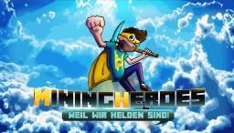 Miningheroes Minecraft