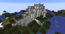 Fabrica Minecraft Map & Project
