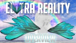 ELYTRA REALITY HD Wings Modules | Resource Pack Addon | Overview of all wing type modules always updated when new wing type modules added | ☿ Minecraft Texture Pack