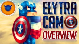 """ELYTRA CAMO """"Stealth Mode Elytra"""" Modules 