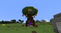 Survival Minecraft Project