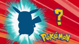 Guess That Pokemon! Minecraft Project
