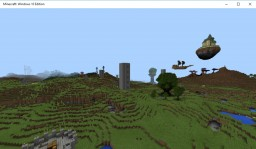 Dungeon Craft 2 ModPack Minecraft Project