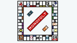 Monopoly by SupreSmeshBras Minecraft Map & Project