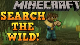 FIND ALL THE RESOURCES YOU SEEK! Nature's Compass Mod Showcase! Minecraft Blog Post