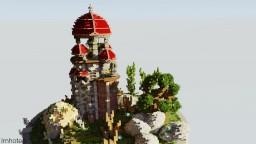 Prish Inco Minecraft Project
