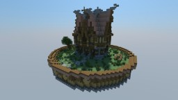 Random House - Very Detailed Minecraft Project