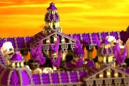 Fantasy Spawn Minecraft Project