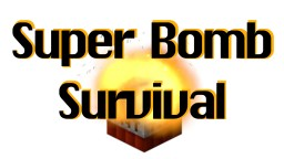 Super Bomb Survival [Minecraft 1.12 Minigame Map!] Minecraft Project