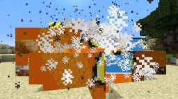 Reese's Puffs Resource Pack