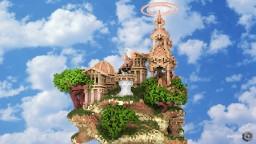 Samhanian's of Paradise Minecraft Map & Project