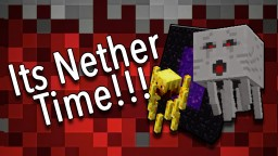 Fear factor 101! Minecraft Map & Project