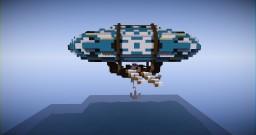 Steam Punk | AirShip (Download) Minecraft Project