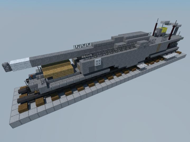 Krupp K5 leopold
