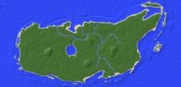 Fossili Viventi International Park Minecraft Project