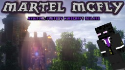 [Acleatara] Sorcerers Spire Minecraft Map & Project