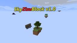 SkyZizuBlock V1.0 Survival