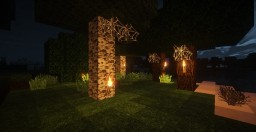 CrazyMine Minecraft Texture Pack