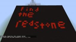 find the redstone activator