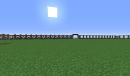 Aimshal's D-Plot Compound Minecraft Map & Project