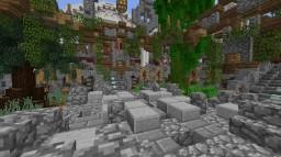 Hub Minecraft Server 1.12