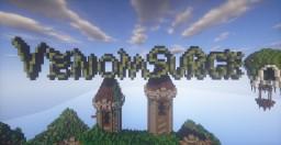VenomSurge   Minigame Network Minecraft
