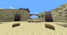 Forgotten Ruins Wilderness Spawn Minecraft Project