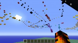 Multitude Parkour Minecraft Map & Project