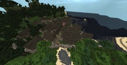 The World of Arotora - Medieval World Project Minecraft Project