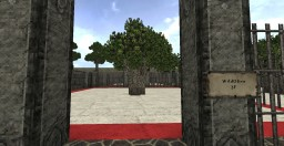 Druid's Summer Surprise! A Hellenistic Tree Pack! #WeAreConquest Minecraft Project