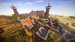 village remastered [download] Minecraft Project