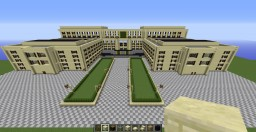 FMA Country Of Amestris Minecraft Map & Project