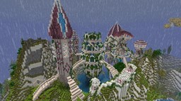 Emyn Pharalon Minecraft Map & Project