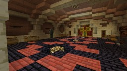 Realm of the Harad Dwarves Minecraft Map & Project