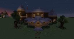 Grand Victorian Minecraft Project