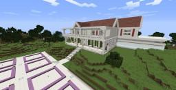 Gothics Fun House Minecraft Server
