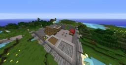 MC RPG Minecraft Project