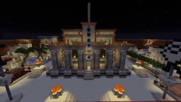 Library at Thebes Minecraft Map & Project