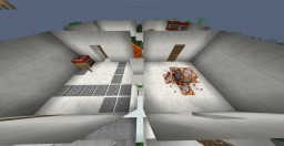 Minecraft Mansion With Loads of Traps in each room! Minecraft Map & Project