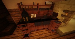 Bloodborne Mod Minecraft Mod