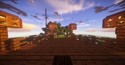 Arphloon Minecraft Server