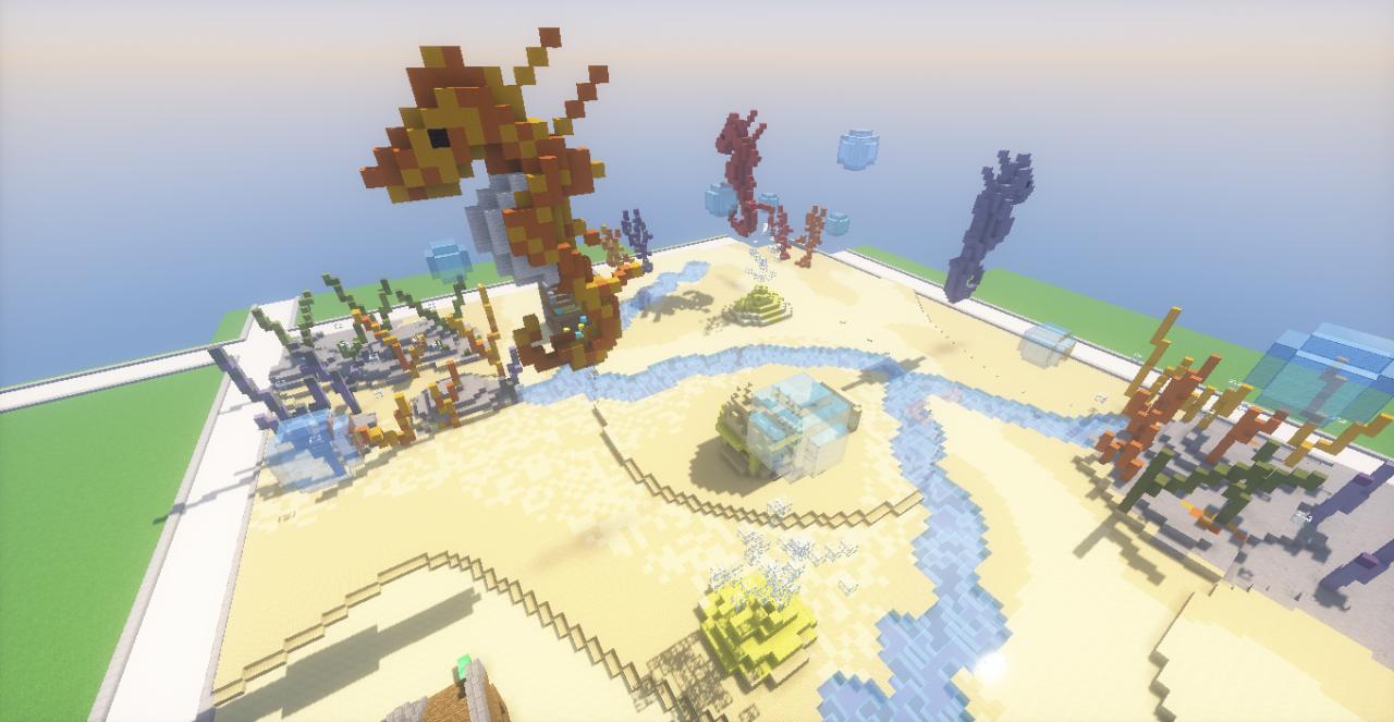 VelestroMC - Creative Build Server (WE) Minecraft Server