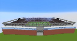 Minecraft Football Stadium [US] LF7 1.12+ Minecraft