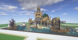 Satamma [Incomplete] Minecraft Project