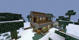 Redstone Medieval House - By MadGamer51