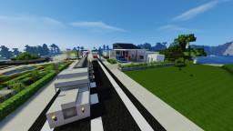 Minecraft Realistic World // The World